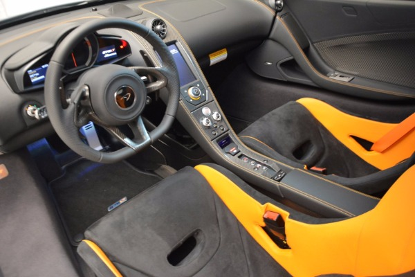 Used 2016 McLaren 675LT for sale Sold at Maserati of Greenwich in Greenwich CT 06830 16