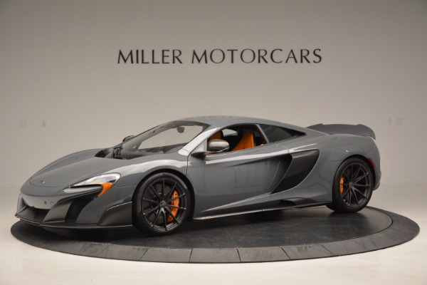 Used 2016 McLaren 675LT for sale Sold at Maserati of Greenwich in Greenwich CT 06830 2