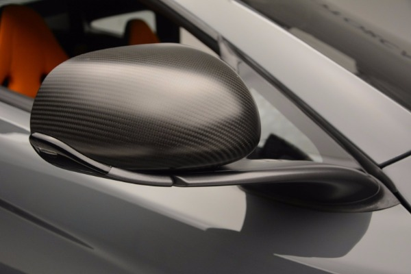 Used 2016 McLaren 675LT for sale Sold at Maserati of Greenwich in Greenwich CT 06830 24