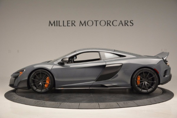Used 2016 McLaren 675LT for sale Sold at Maserati of Greenwich in Greenwich CT 06830 3