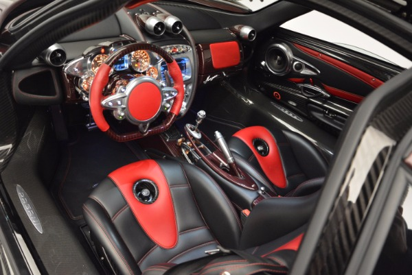 Used 2014 Pagani Huyara for sale Sold at Maserati of Greenwich in Greenwich CT 06830 10