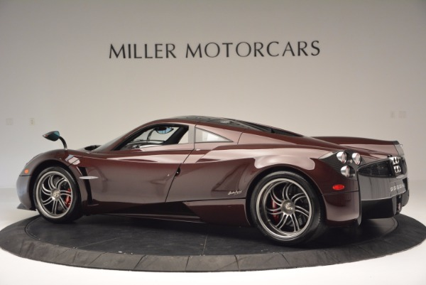 Used 2014 Pagani Huyara for sale Sold at Maserati of Greenwich in Greenwich CT 06830 3