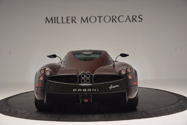 Used 2014 Pagani Huyara for sale Sold at Maserati of Greenwich in Greenwich CT 06830 5