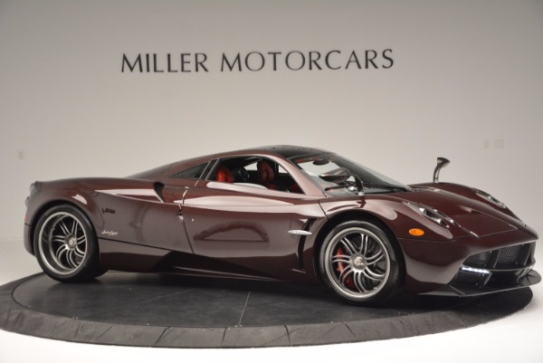 Used 2014 Pagani Huyara for sale Sold at Maserati of Greenwich in Greenwich CT 06830 9