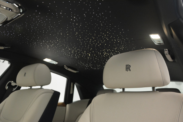 Used 2016 ROLLS-ROYCE GHOST SERIES II for sale Sold at Maserati of Greenwich in Greenwich CT 06830 27