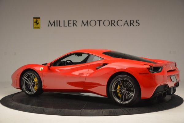Used 2016 Ferrari 488 GTB for sale Sold at Maserati of Greenwich in Greenwich CT 06830 4