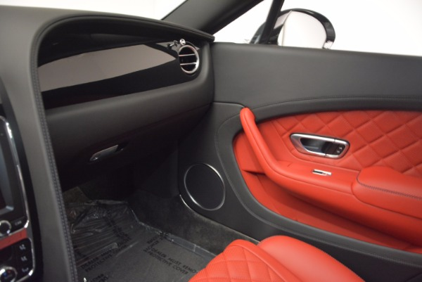 New 2017 Bentley Continental GT V8 S for sale Sold at Maserati of Greenwich in Greenwich CT 06830 18