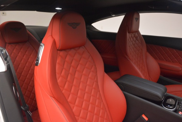 New 2017 Bentley Continental GT V8 S for sale Sold at Maserati of Greenwich in Greenwich CT 06830 20