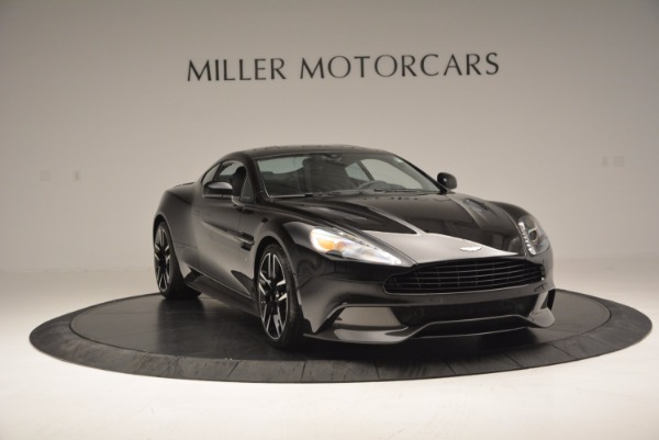 Used 2017 Aston Martin Vanquish Coupe for sale Sold at Maserati of Greenwich in Greenwich CT 06830 11