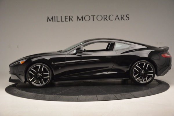Used 2017 Aston Martin Vanquish Coupe for sale Sold at Maserati of Greenwich in Greenwich CT 06830 3