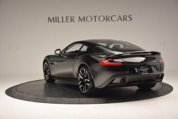 Used 2017 Aston Martin Vanquish Coupe for sale Sold at Maserati of Greenwich in Greenwich CT 06830 5