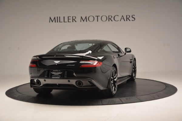 Used 2017 Aston Martin Vanquish Coupe for sale Sold at Maserati of Greenwich in Greenwich CT 06830 7