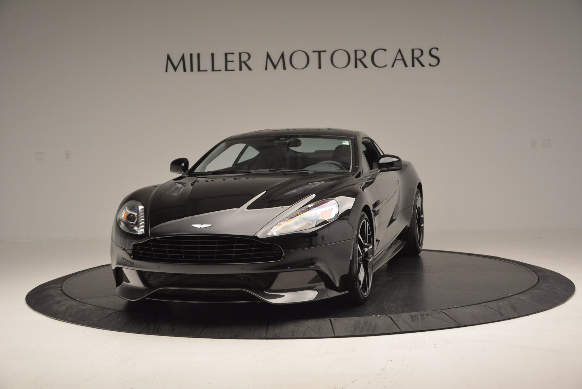 Used 2017 Aston Martin Vanquish Coupe for sale Sold at Maserati of Greenwich in Greenwich CT 06830 1