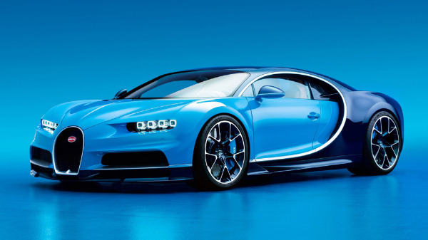 New 2020 Bugatti Chiron for sale Call for price at Maserati of Greenwich in Greenwich CT 06830 2