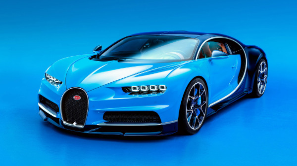 New 2020 Bugatti Chiron for sale Call for price at Maserati of Greenwich in Greenwich CT 06830 1