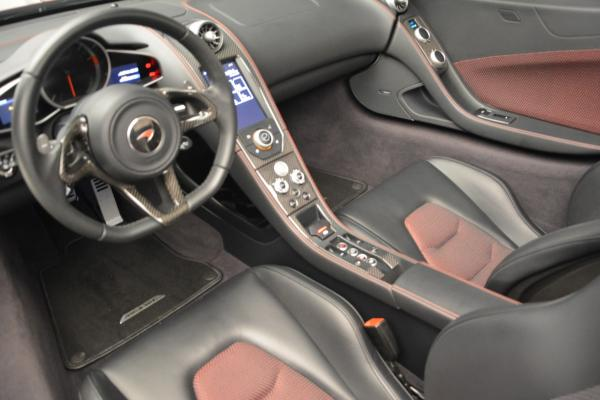 Used 2013 McLaren MP4-12C Base for sale Sold at Maserati of Greenwich in Greenwich CT 06830 22