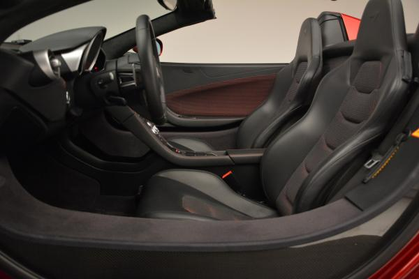 Used 2013 McLaren MP4-12C Base for sale Sold at Maserati of Greenwich in Greenwich CT 06830 23