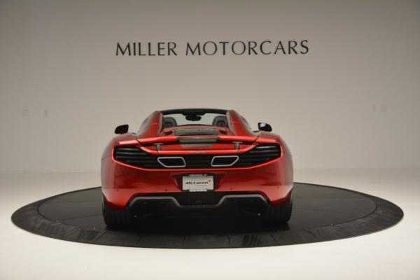 Used 2013 McLaren MP4-12C Base for sale Sold at Maserati of Greenwich in Greenwich CT 06830 6