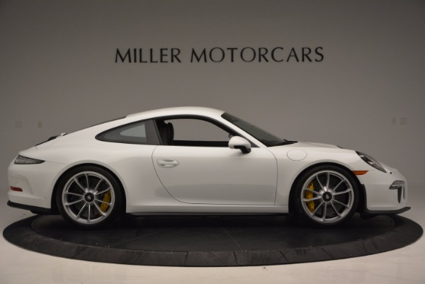 Used 2016 Porsche 911 R for sale Sold at Maserati of Greenwich in Greenwich CT 06830 10