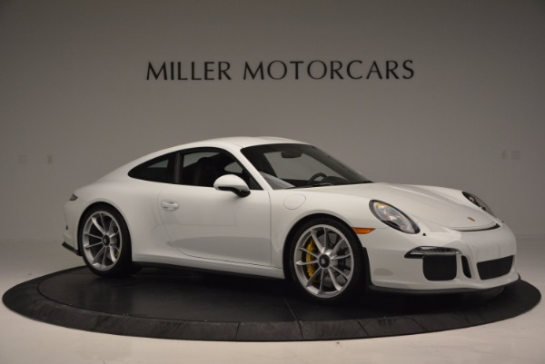 Used 2016 Porsche 911 R for sale Sold at Maserati of Greenwich in Greenwich CT 06830 11