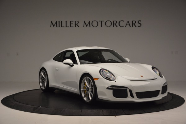Used 2016 Porsche 911 R for sale Sold at Maserati of Greenwich in Greenwich CT 06830 12
