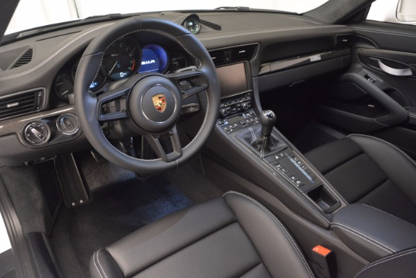 Used 2016 Porsche 911 R for sale Sold at Maserati of Greenwich in Greenwich CT 06830 13