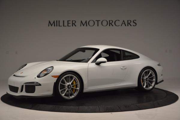 Used 2016 Porsche 911 R for sale Sold at Maserati of Greenwich in Greenwich CT 06830 2
