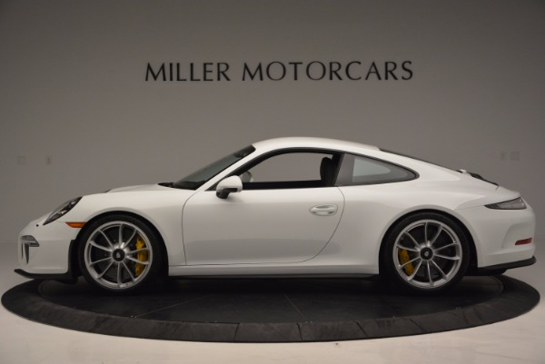 Used 2016 Porsche 911 R for sale Sold at Maserati of Greenwich in Greenwich CT 06830 3