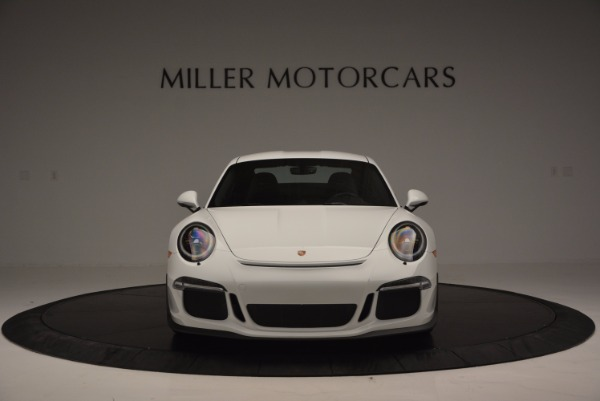 Used 2016 Porsche 911 R for sale Sold at Maserati of Greenwich in Greenwich CT 06830 6