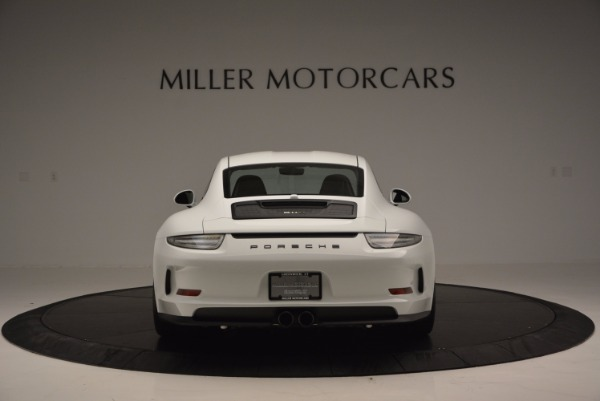 Used 2016 Porsche 911 R for sale Sold at Maserati of Greenwich in Greenwich CT 06830 8