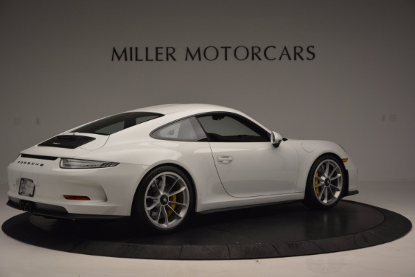 Used 2016 Porsche 911 R for sale Sold at Maserati of Greenwich in Greenwich CT 06830 9