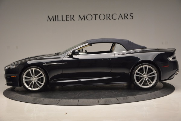 Used 2012 Aston Martin DBS Volante for sale Sold at Maserati of Greenwich in Greenwich CT 06830 15