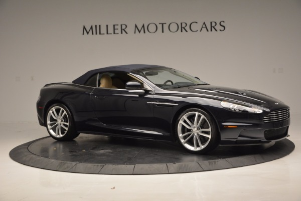 Used 2012 Aston Martin DBS Volante for sale Sold at Maserati of Greenwich in Greenwich CT 06830 22