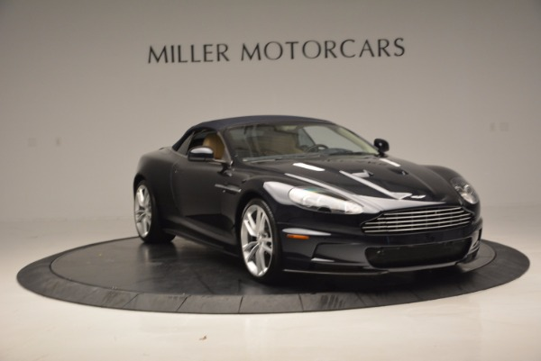 Used 2012 Aston Martin DBS Volante for sale Sold at Maserati of Greenwich in Greenwich CT 06830 23