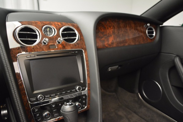 Used 2013 Bentley Continental GTC for sale Sold at Maserati of Greenwich in Greenwich CT 06830 21