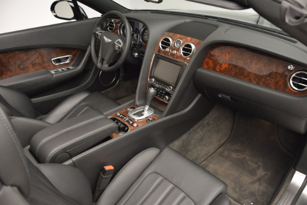Used 2013 Bentley Continental GTC for sale Sold at Maserati of Greenwich in Greenwich CT 06830 25