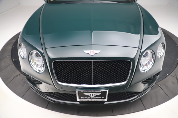 Used 2017 Bentley Continental GTC V8 S for sale $139,900 at Maserati of Greenwich in Greenwich CT 06830 21