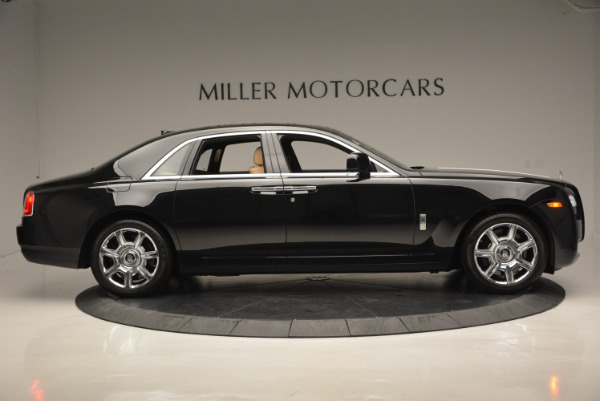 Used 2011 Rolls-Royce Ghost for sale Sold at Maserati of Greenwich in Greenwich CT 06830 10