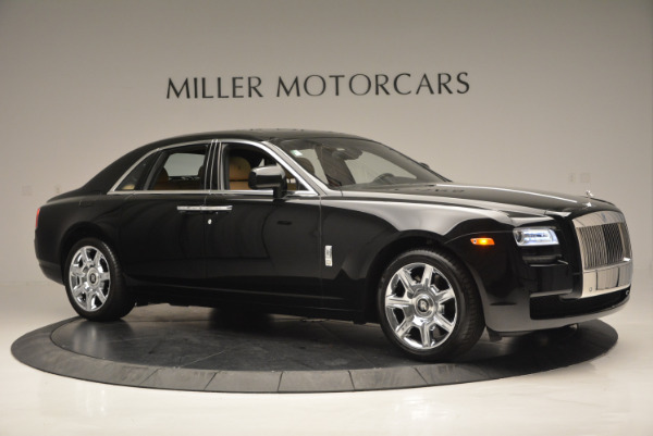 Used 2011 Rolls-Royce Ghost for sale Sold at Maserati of Greenwich in Greenwich CT 06830 11