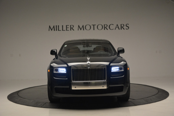Used 2011 Rolls-Royce Ghost for sale Sold at Maserati of Greenwich in Greenwich CT 06830 13