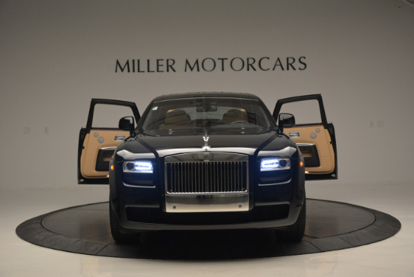 Used 2011 Rolls-Royce Ghost for sale Sold at Maserati of Greenwich in Greenwich CT 06830 14