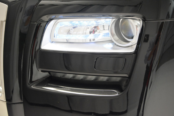 Used 2011 Rolls-Royce Ghost for sale Sold at Maserati of Greenwich in Greenwich CT 06830 17