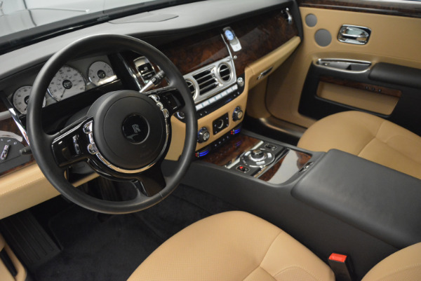 Used 2011 Rolls-Royce Ghost for sale Sold at Maserati of Greenwich in Greenwich CT 06830 19