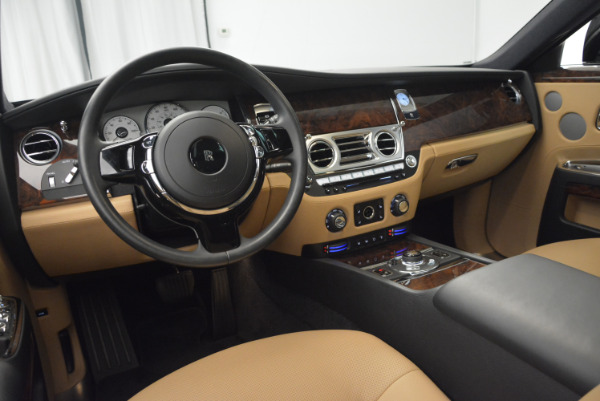 Used 2011 Rolls-Royce Ghost for sale Sold at Maserati of Greenwich in Greenwich CT 06830 20
