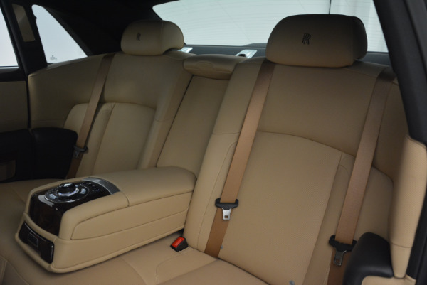 Used 2011 Rolls-Royce Ghost for sale Sold at Maserati of Greenwich in Greenwich CT 06830 22