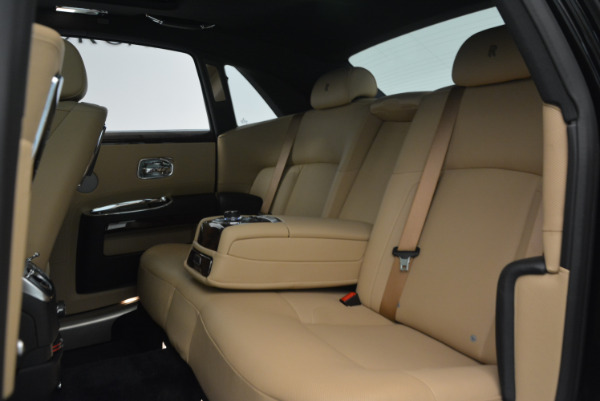 Used 2011 Rolls-Royce Ghost for sale Sold at Maserati of Greenwich in Greenwich CT 06830 23