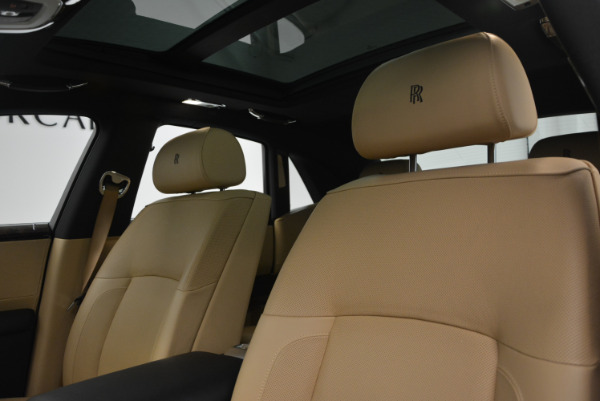 Used 2011 Rolls-Royce Ghost for sale Sold at Maserati of Greenwich in Greenwich CT 06830 25