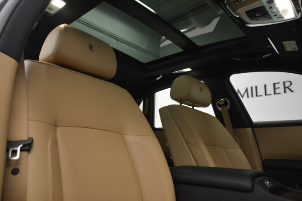 Used 2011 Rolls-Royce Ghost for sale Sold at Maserati of Greenwich in Greenwich CT 06830 28