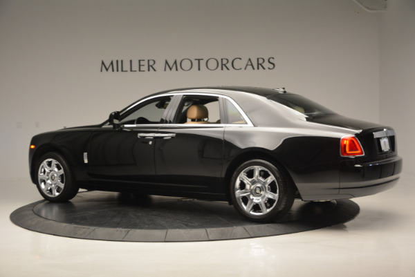Used 2011 Rolls-Royce Ghost for sale Sold at Maserati of Greenwich in Greenwich CT 06830 5