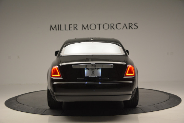 Used 2011 Rolls-Royce Ghost for sale Sold at Maserati of Greenwich in Greenwich CT 06830 7
